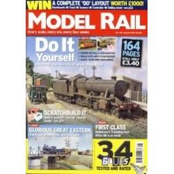 Model Rail 2010 August