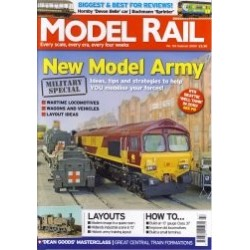 Model Rail 2009 Summer