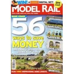 Model Rail 2009 September