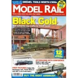 Model Rail 2009 October