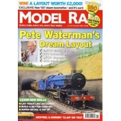 Model Rail 2009 November