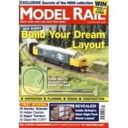 Model Rail 2009 May
