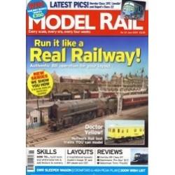 Model Rail 2009 June