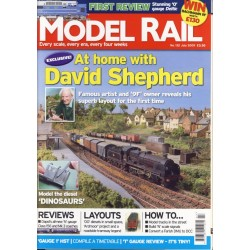 Model Rail 2009 July