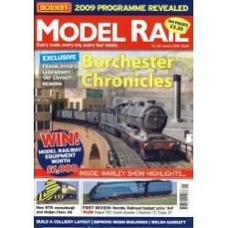 Model Rail 2009 January