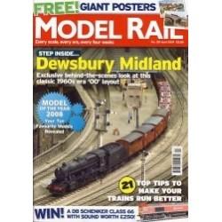 Model Rail 2009 April