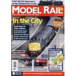 Model Rail 2008 October