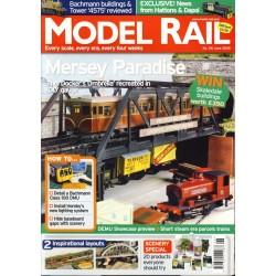 Model Rail 2008 June