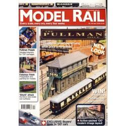 Model Rail 2008 April