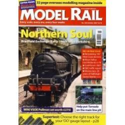 Model Rail 2007 October