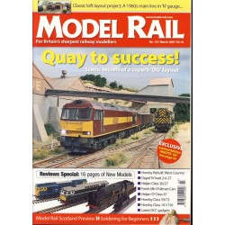 Model Rail 2007 March