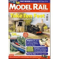 Model Rail 2007 June