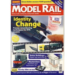 Model Rail 2007 July
