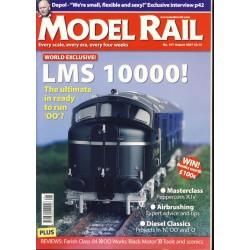 Model Rail 2007 August