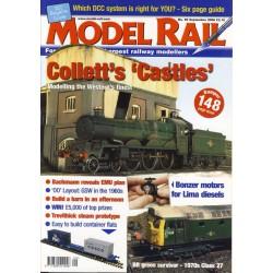 Model Rail 2006 September