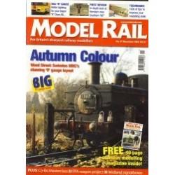 Model Rail 2006 November
