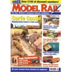 Model Rail 2006 May