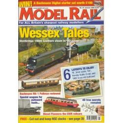 Model Rail 2006 January