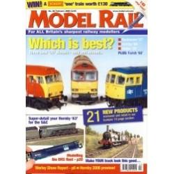 Model Rail 2006 February