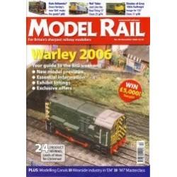 Model Rail 2006 December