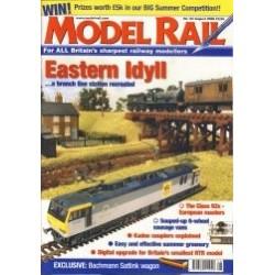 Model Rail 2006 August