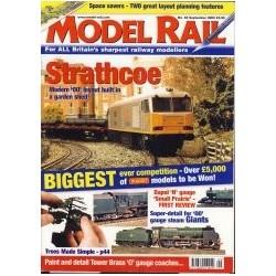 Model Rail 2005 September