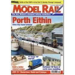 Model Rail 2005 June