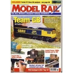 Model Rail 2005 November