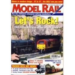 Model Rail 2004 November