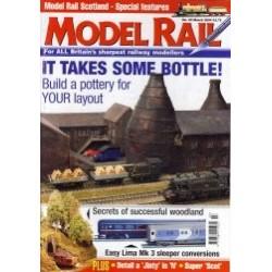 Model Rail 2004 March