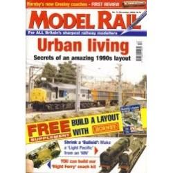 Model Rail 2004 December