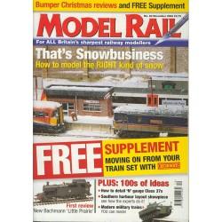 Model Rail 2003 December
