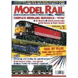 Model Rail 2000 February