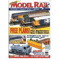 Model Rail 1999 October