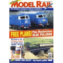 Model Rail 1999 November