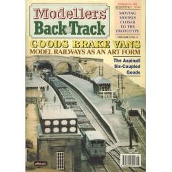 Modellers BackTrack 1992 Jun/Jul