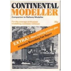 Continental Modeller 1979