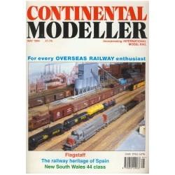 Continental Modeller 1994 May