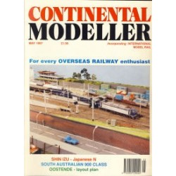 Continental Modeller 1997 May
