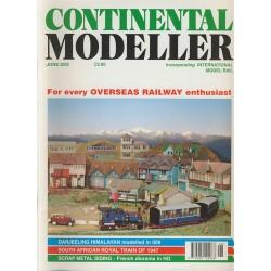 Continental Modeller 2003 June