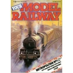 Your Model Railway 1985 October