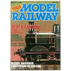 Your Model Railway 1986 April