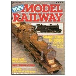 Your Model Railway 1986 June