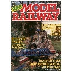 Your Model Railway 1986 September