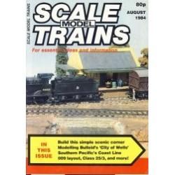 Your Model Railway 1984 August