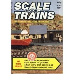 Your Model Railway 1984 July