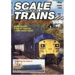 Your Model Railway 1984 June