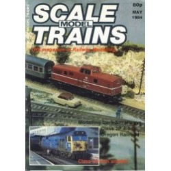Your Model Railway 1984 May