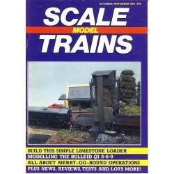 Your Model Railway 1984 October/November