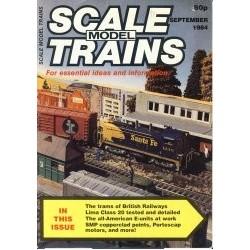 Your Model Railway 1984 September